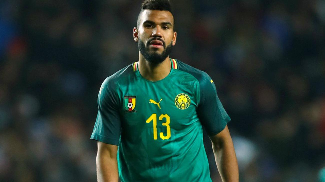 Elim CAN 2021 Choupo Moting U00ab On Va Tout Donner Face